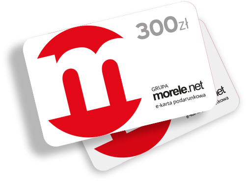 300 zł do morele.net citibank
