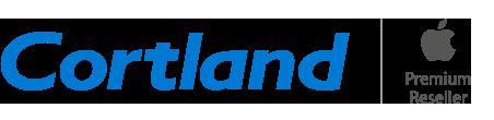 Logo Cortland