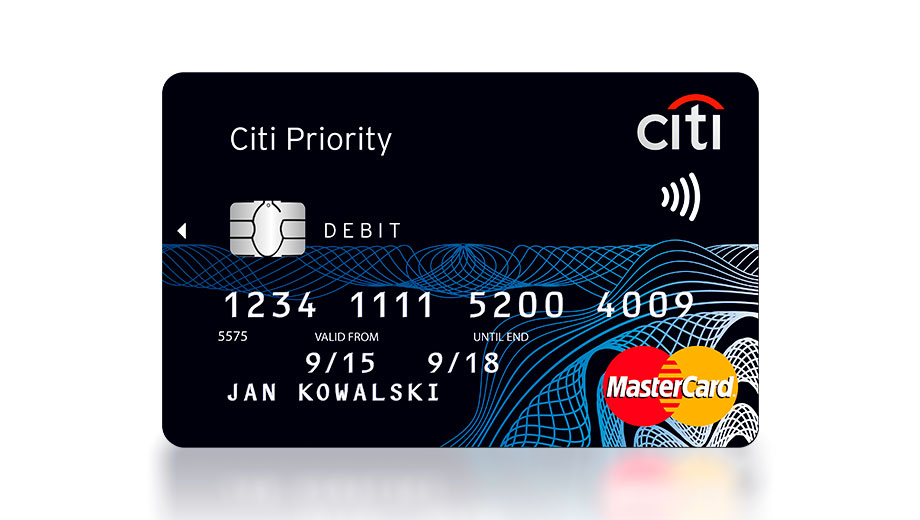 Enjoy the benefits of debit card with citi handlowy debit card reheart Gallery