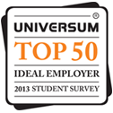 Top 50 Ideal Employer
